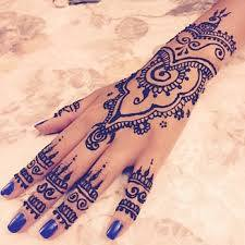 Thurka Henna Art
