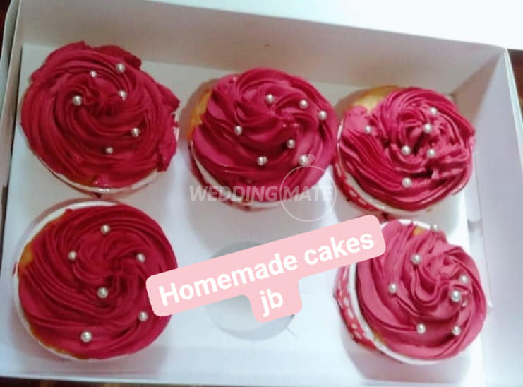 Homemade Cakes JB