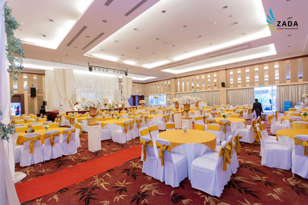 Zada Event Management