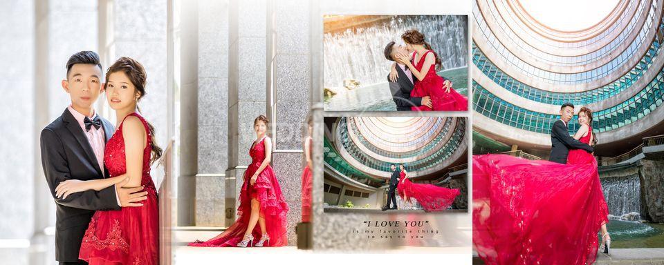 RedCarpet Bridal