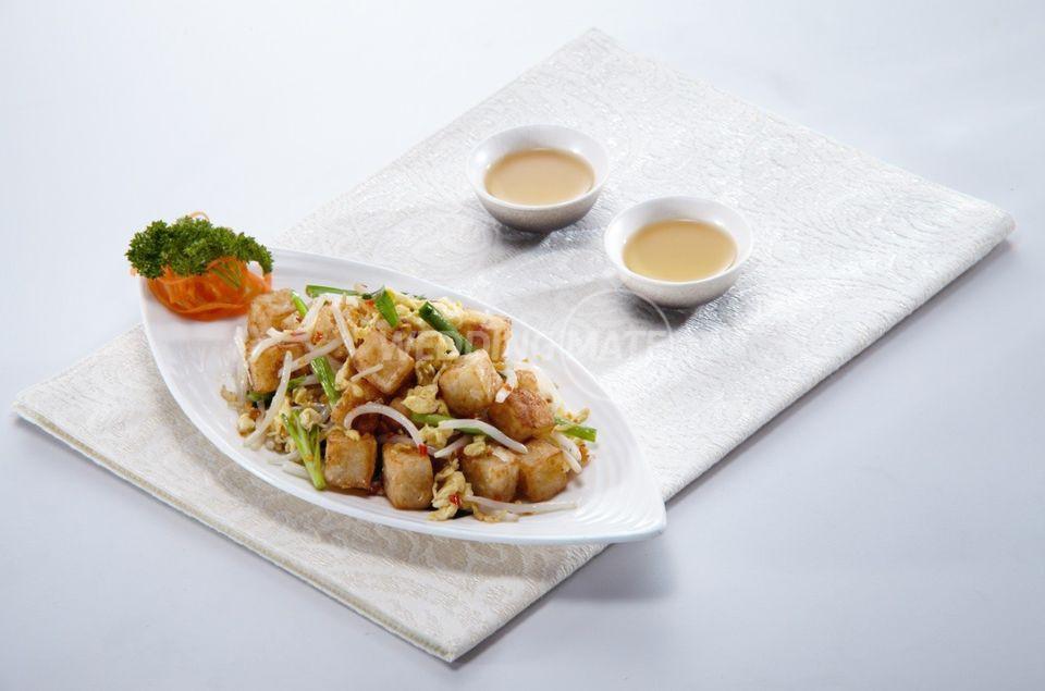 Elite Seafood Restaurant & Ballroom