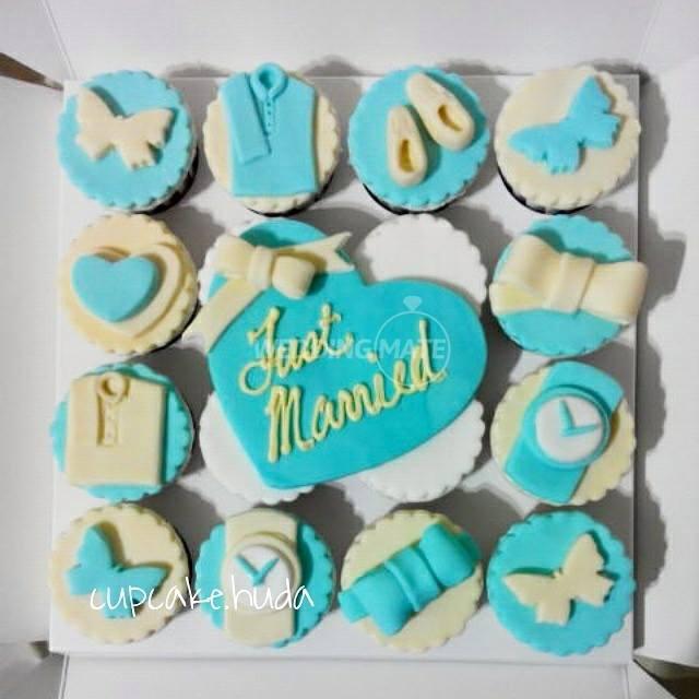 Cupcake Huda