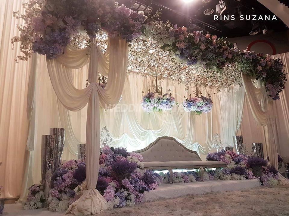 Rinz Suzana Wedding & Events