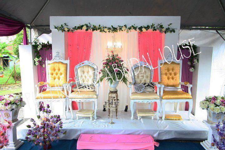 PucukChinta Bridal House