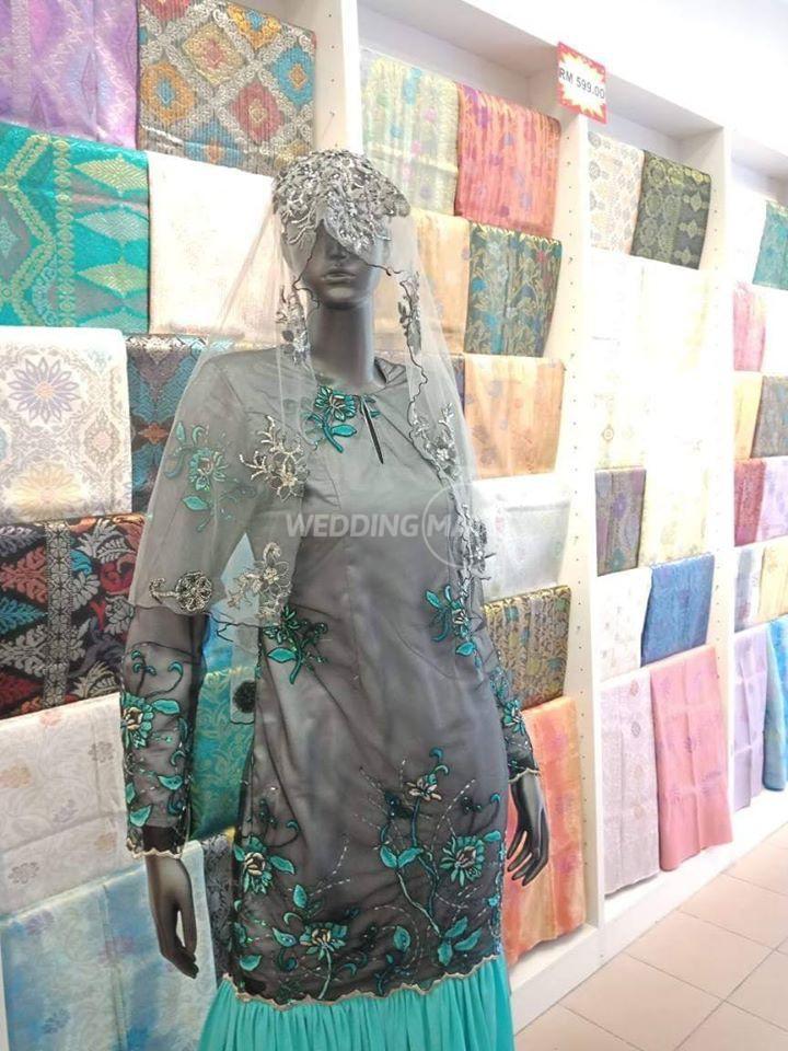 Aminas Textiles Sdn Bhd