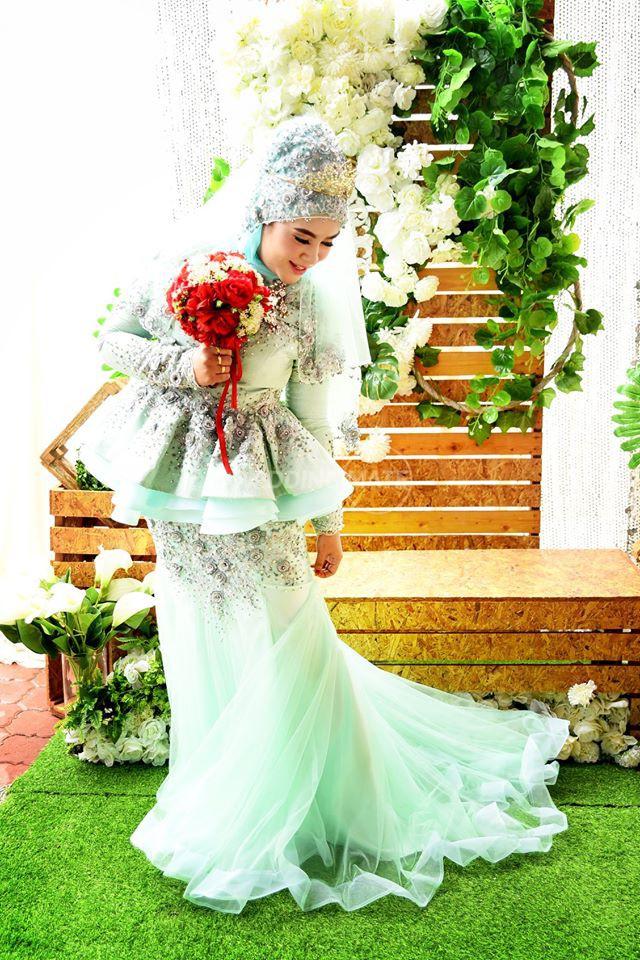 Angah Wedding Planner