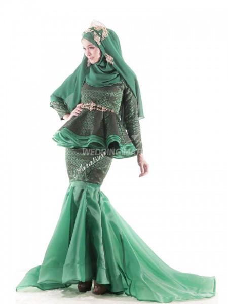 Auralisha Bridal & Hijab