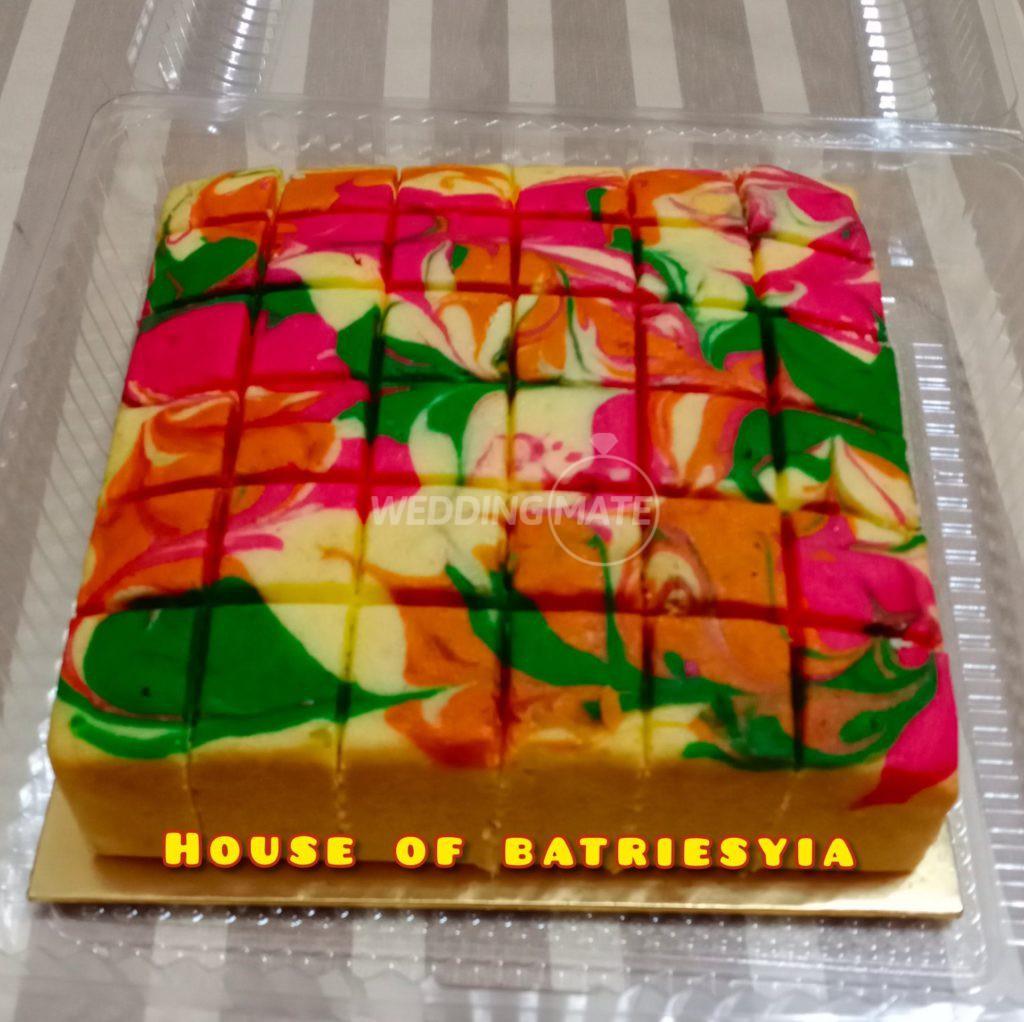 Batriesyia-Homemade
