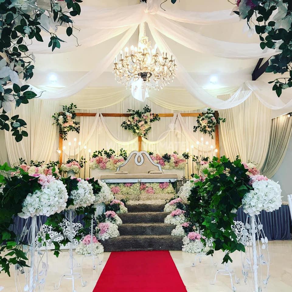 Butik Pengantin Marlynn Afzan & Wedding Planner