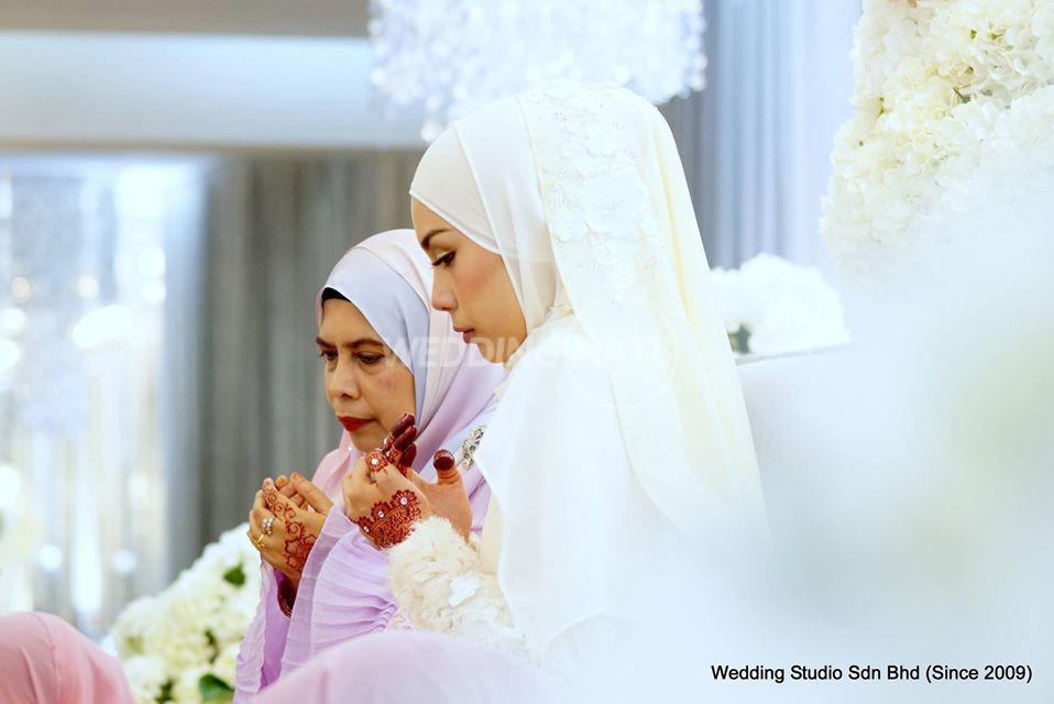 Butik Pengantin Wedding Studio