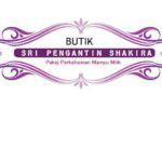 Butik Sri Pengantin Shakira