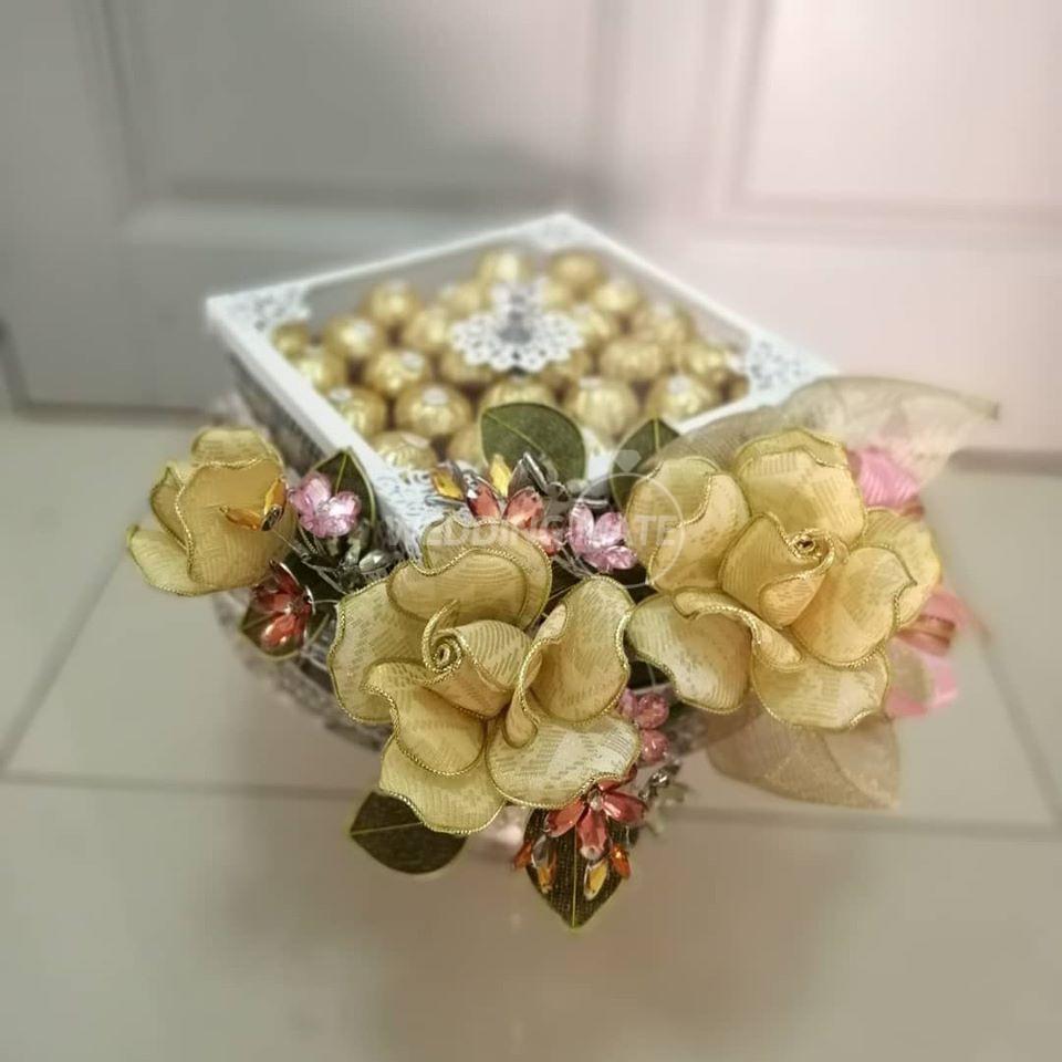 Cemara Qaseh Craft & Deco