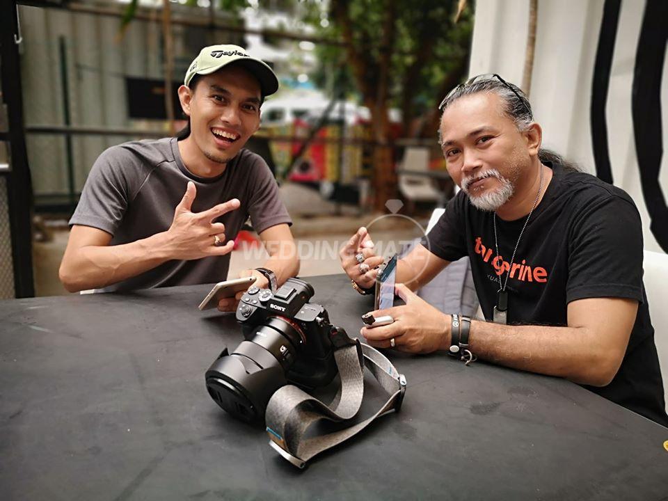 Amoz Photo Studio