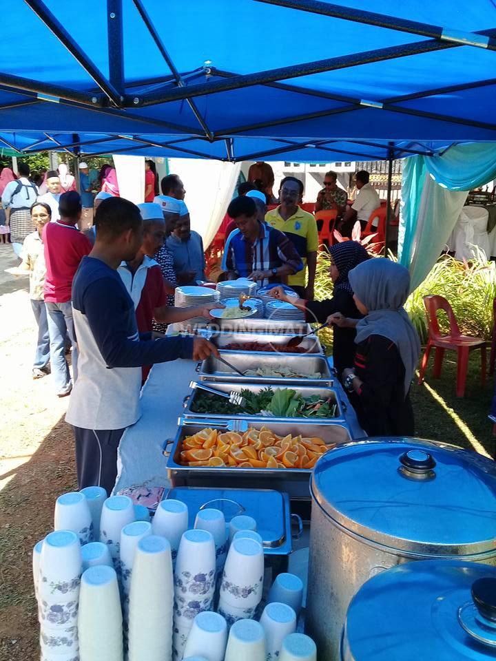 Deenaura Smart Catering