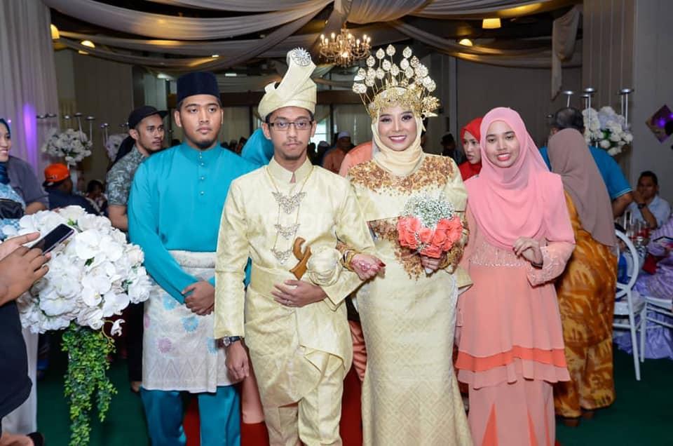 Didi Mustafa Wedding