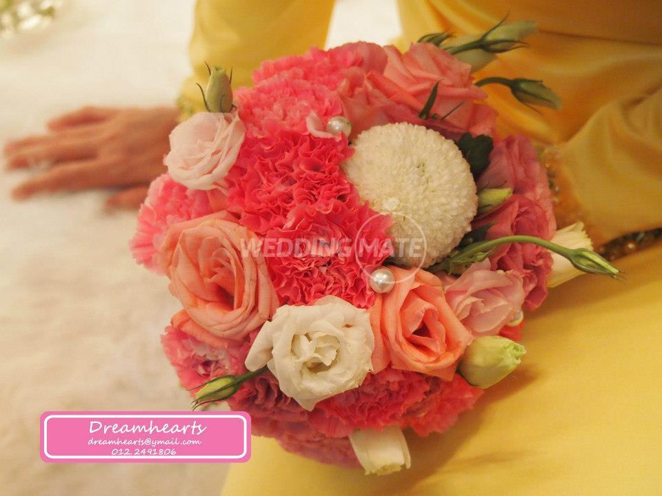 Dreamhearts Wedding