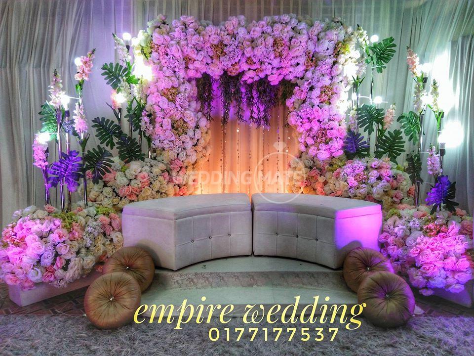 Dz Empire Wedding