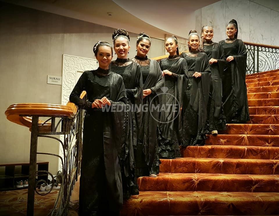 Evolution Dance  Production