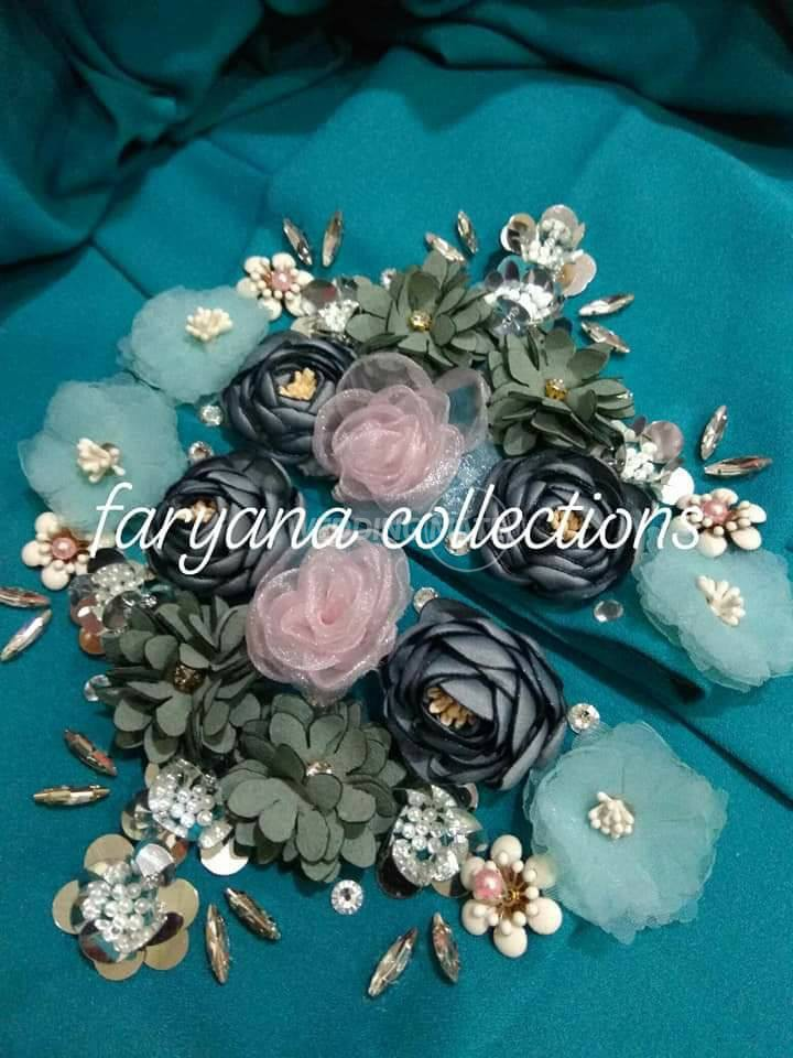 Faryana Collections