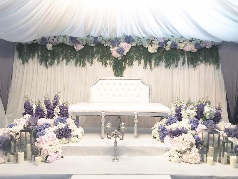 Fieza Hussin Wedding Gallery