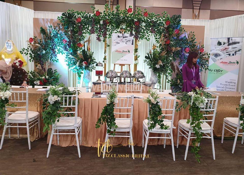 Fiz Classic Bridal