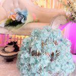 Flor Eterna Wedding