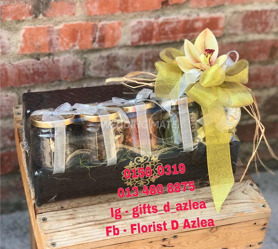 Florist D Azlea
