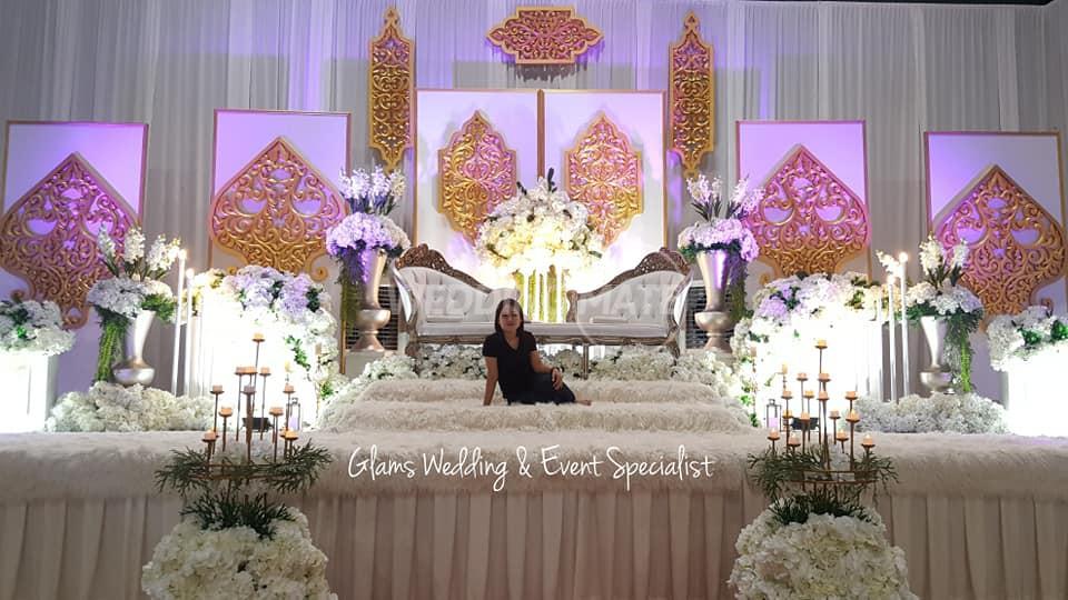 Glams.Wedding