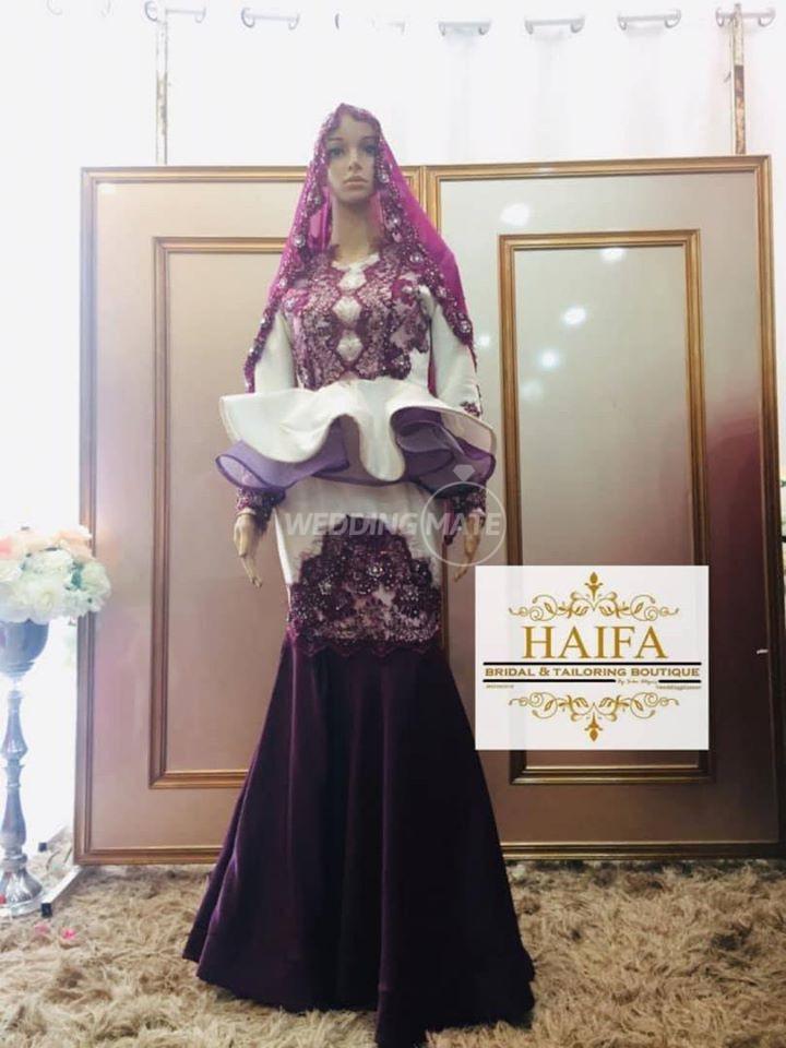 Haifa Bridal & Tailoring Boutique