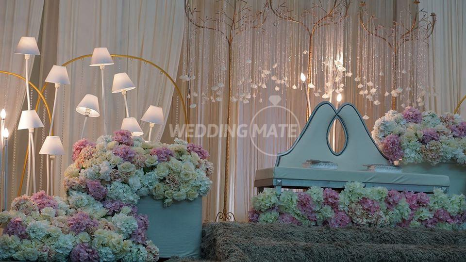 Kahwin Jom!! Design