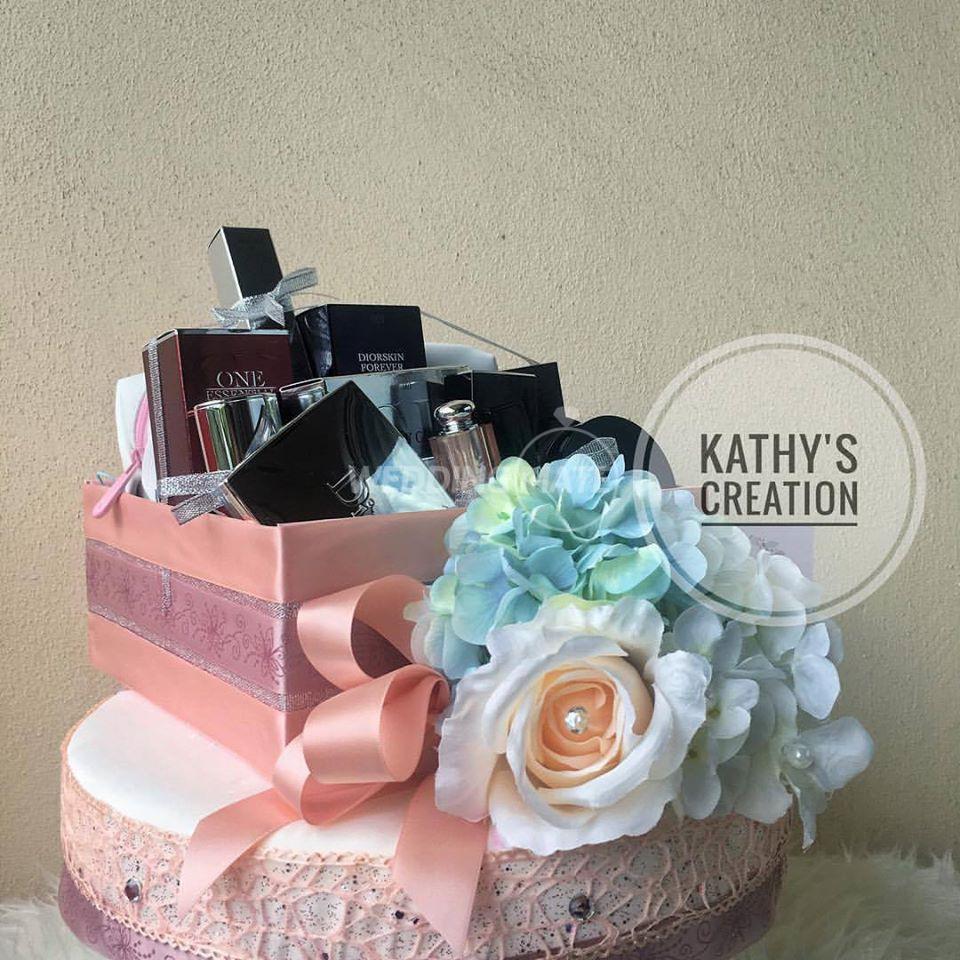 Kathy's Creation