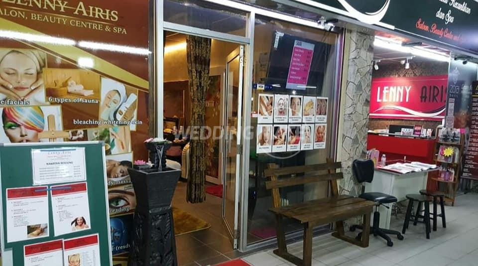 Lenny Airis Spa & Salon