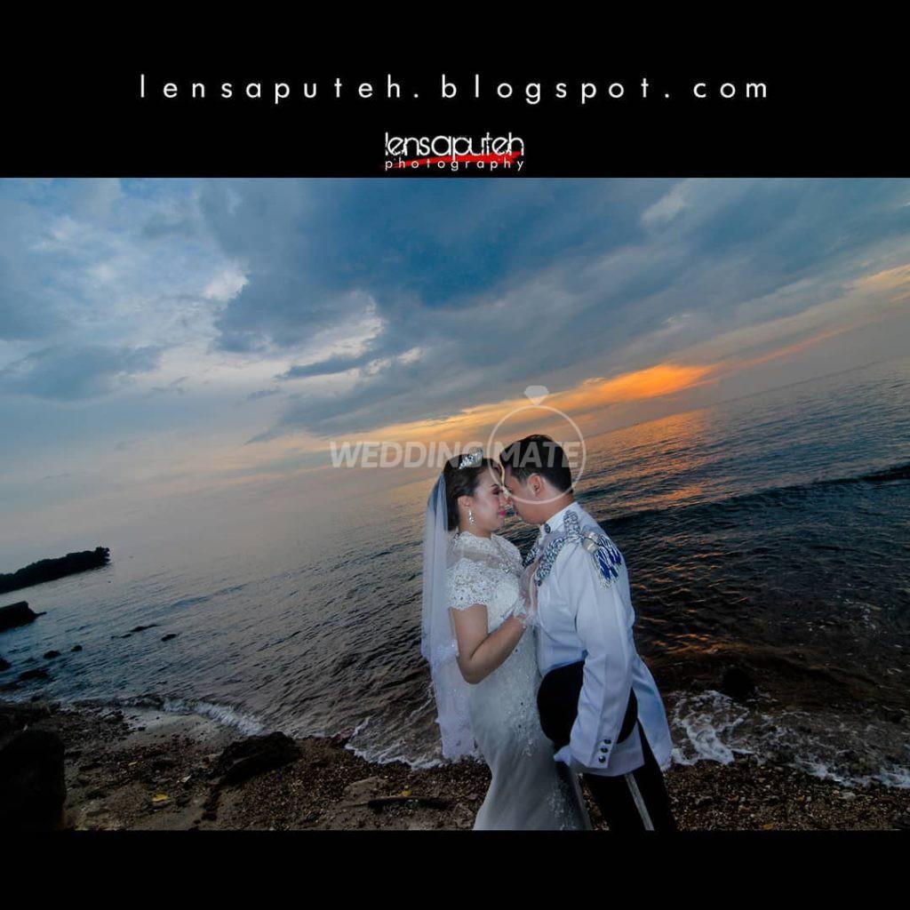 Lensaputeh Photographer
