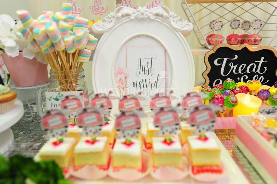Little Pink Studio - Wedding Rental Selangor