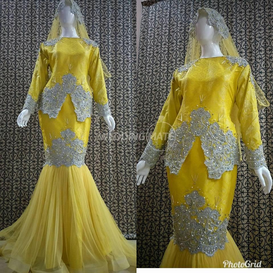 Mahligai Qasrina Bridal