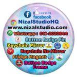 Nizal Studio Kad Kahwin