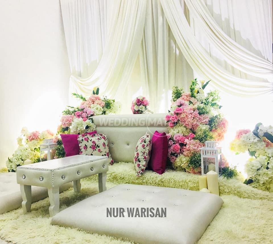 Nur Warisan (Wedding Planner)