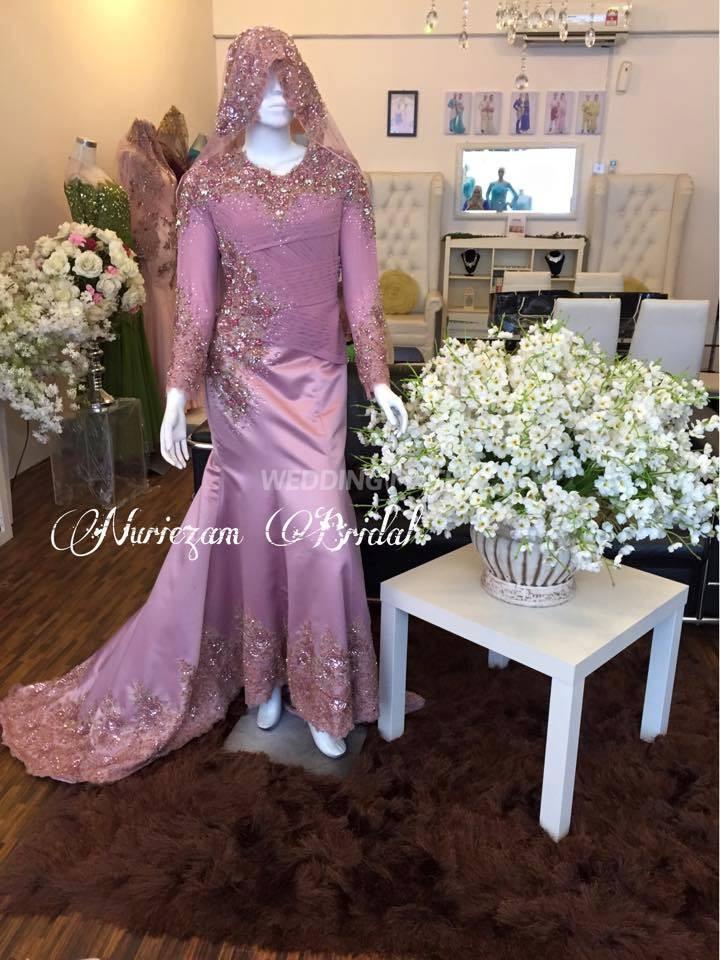 Nuriezam Wedding Boutique