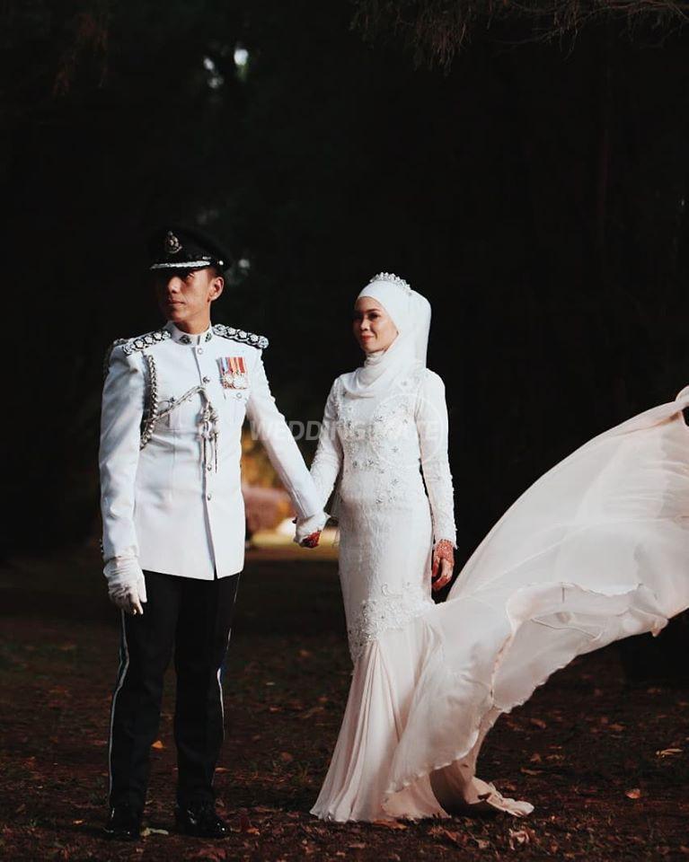 Radzi Aziz Wedding Photography