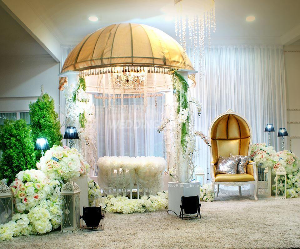 Rizz Bridal & Decor
