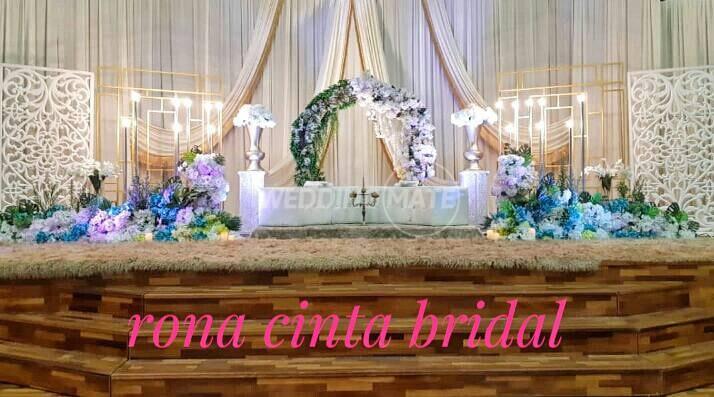 Rona Cinta Bridal