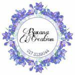 Roxana Creation
