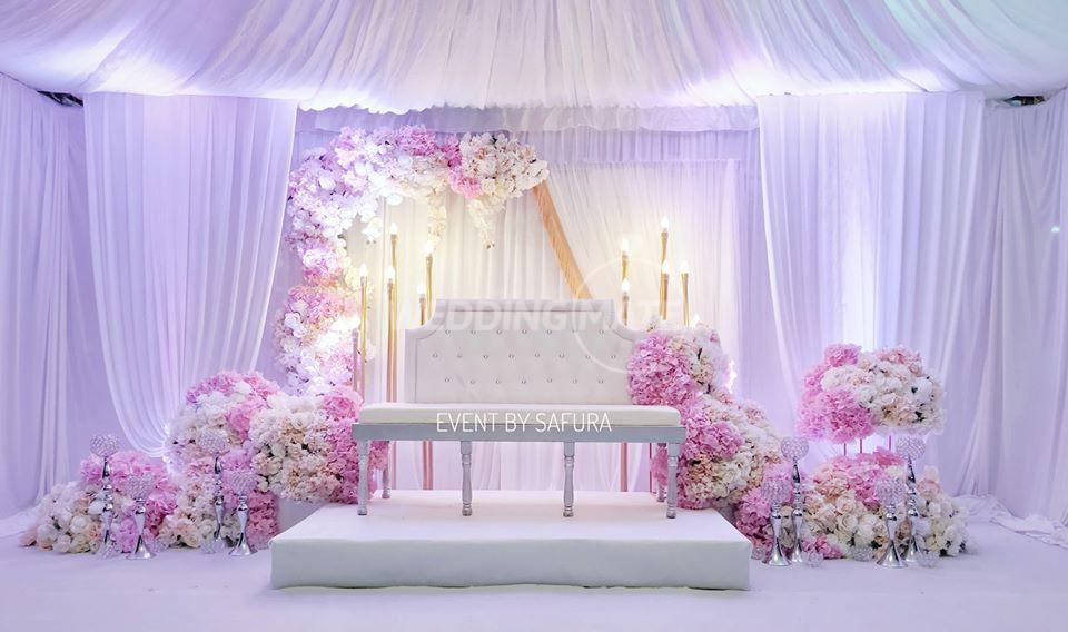 Saffura Dtouch Wedding & Event Planner