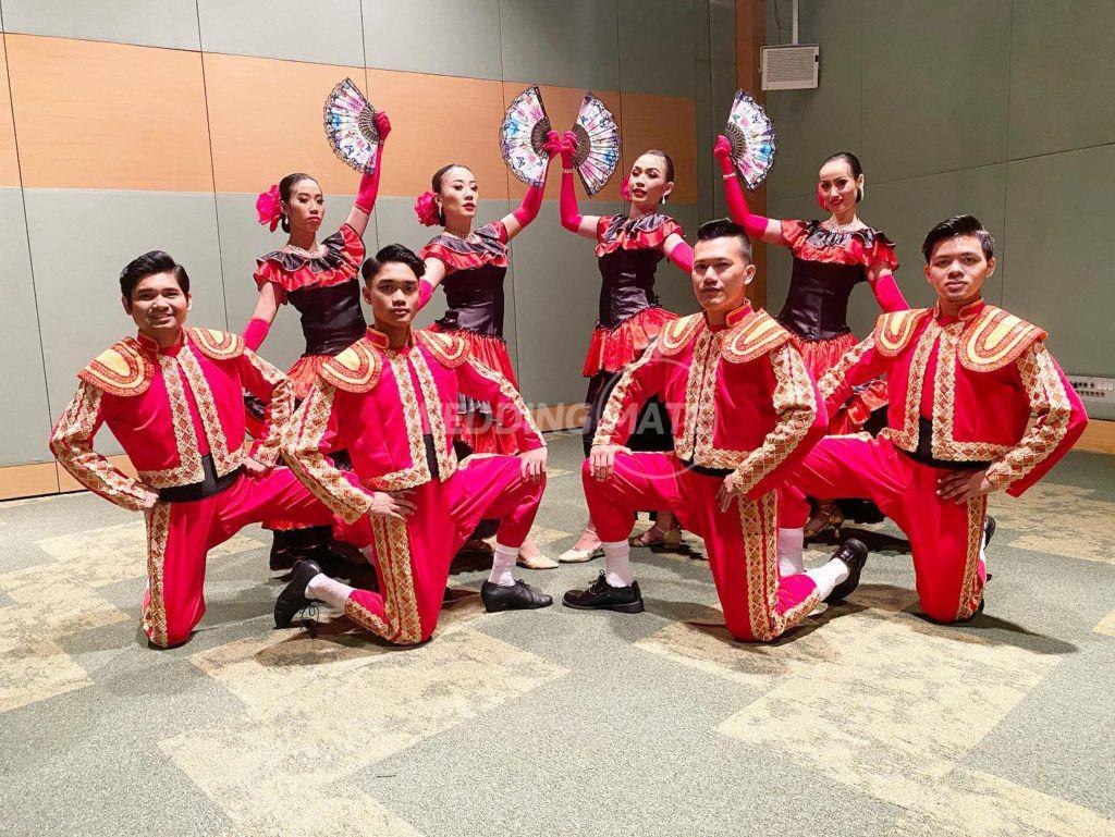 Sanggar Budaya Sri Pengkalan Production