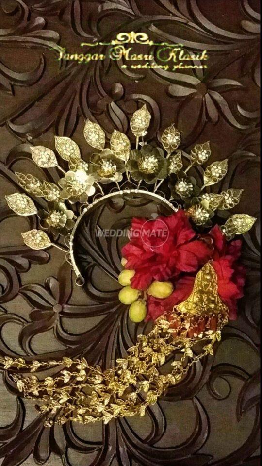 Sanggar Masri Klasik- A Wedding Planner
