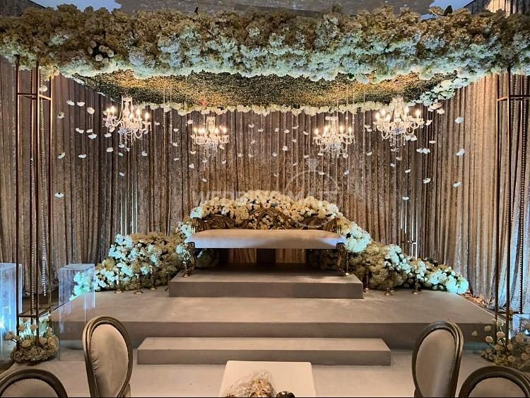 Sayang Mirsal Bridal Boutique