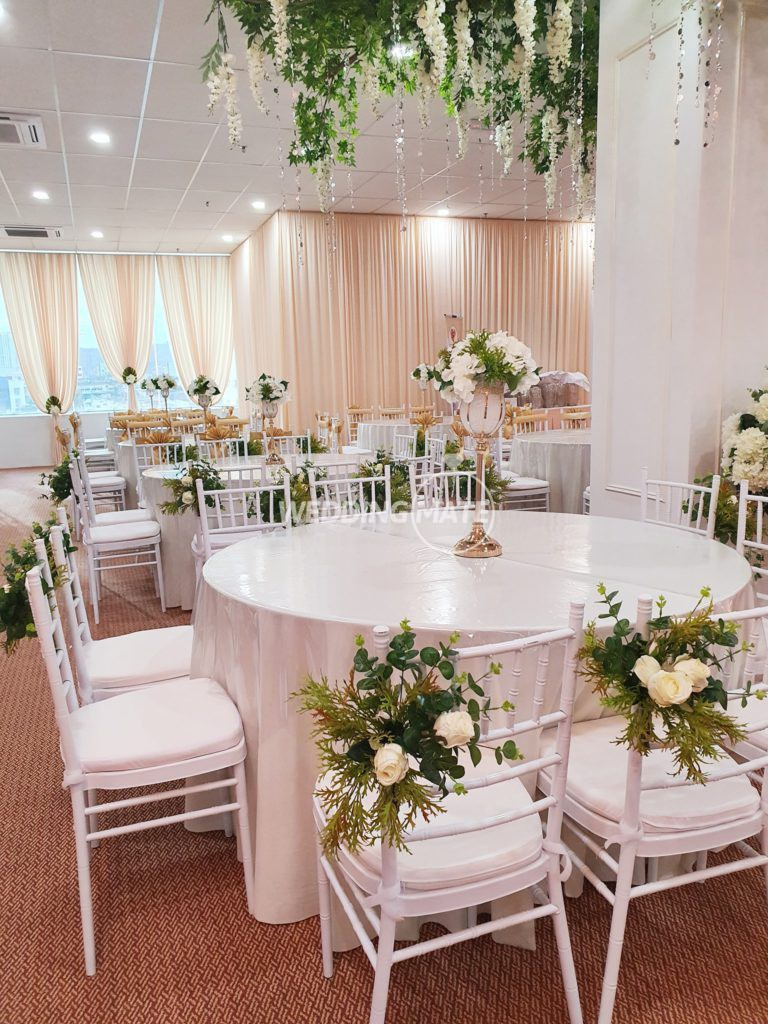 Madetill Event Management - Serene Hall & Occasion