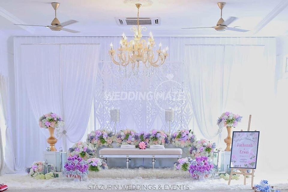 Stazurin Bridal Boutique