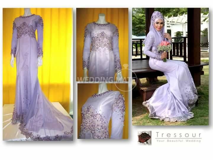 Tressour Collection Bridal Boutique