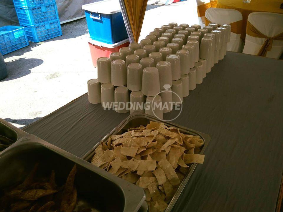 Abi Muadz Catering Services